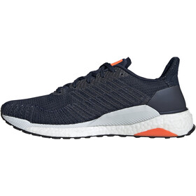 adidas Solar Boost 19 Low-cut Kengät Miehet, collegiate navy/blue tint/solar orange